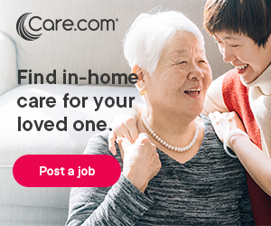find senior home care